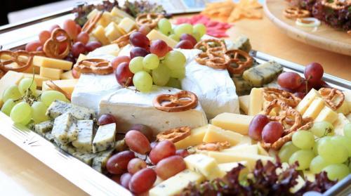 Eifeler Berkäse und Eifel Camembert