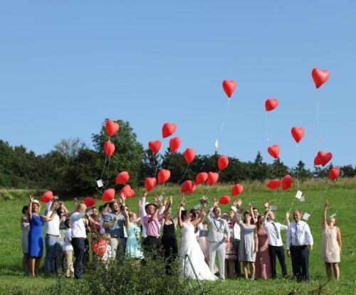 Hochzeit im Gröner Hof